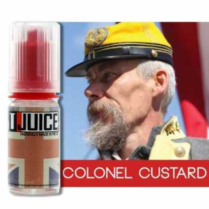 TJUICE | Colonel Custard - concentré