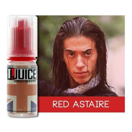 TJUICE | Red Astair